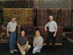 C.B.M. Rug & Carpet Cleaning