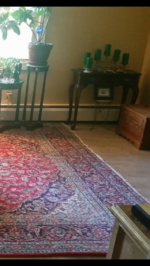 JL Carpet & Upholstery LLC