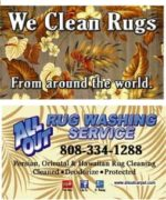 All Out Carpet Care Inc.