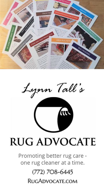Rug Supplies » Rug Care Directory